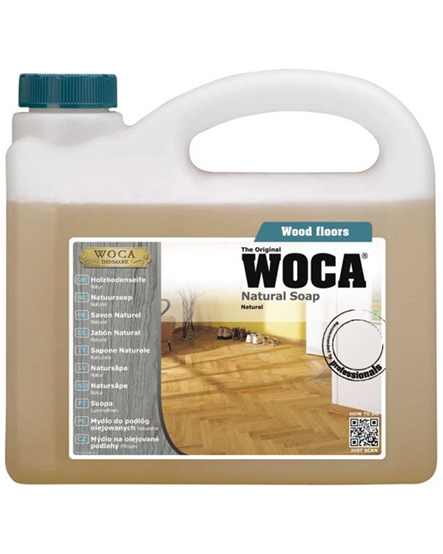 Woca Soap - Concentrate